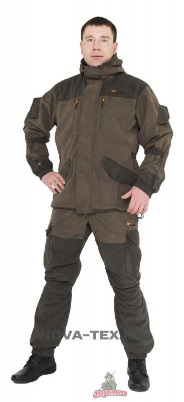 одежда для рыбаков и охотников челябинск