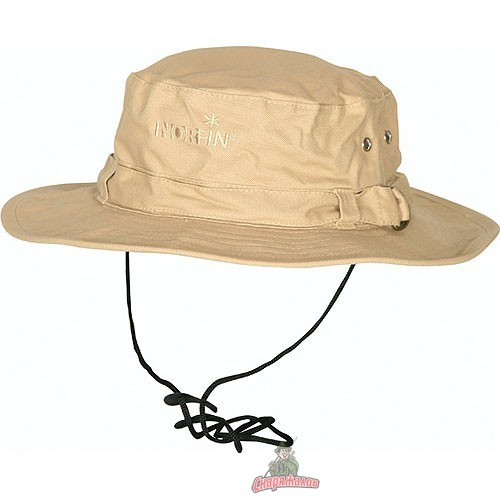 шляпа для рыбалки