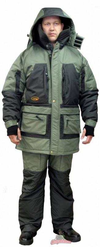 Утеплитель Thinsulate 3М (Тинсулейт) Подклад Polar-Fleece (Полар-флис) Наружный слой Мембранный материал Taslan...