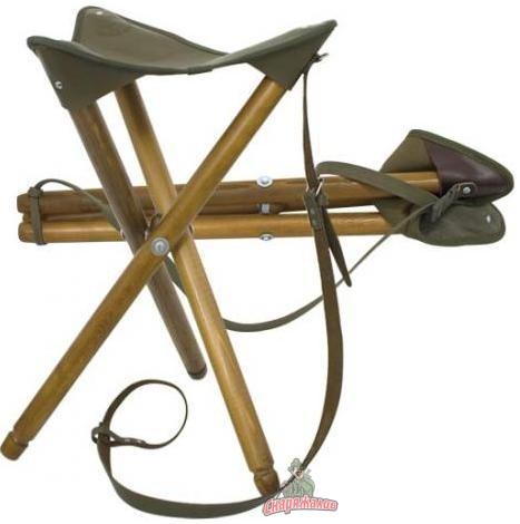 Раскладной стул Acropolis СТ-1К