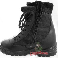 Немецкие ботинки Outdoor Stiefel PATRIOT BOOTS black