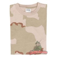 Футболка T-SHIRT TARN 3-color desert