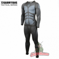Термобелье 726 Gear Functional Underwear